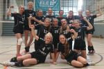 U16-Mädels holen Derbysieg